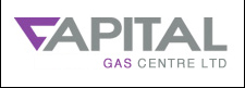 Capital Gas Centre logo